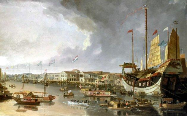 William Daniell (1769–1837)