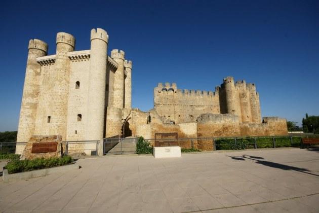 Castillo de Coyanza