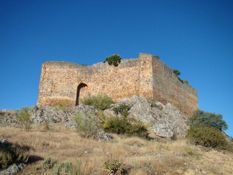 Castillo del Duque (Herrera del Duque-Badajoz)