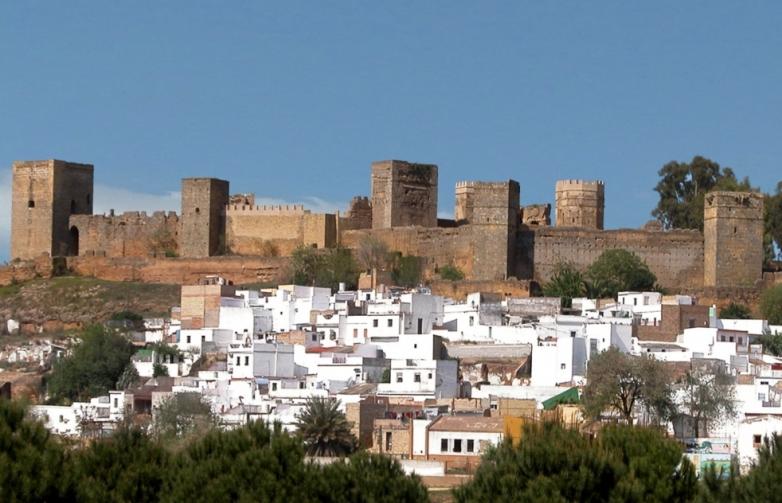 -----Castillo de Marchenilla. Alcalá de Guadaíra.  Sevilla