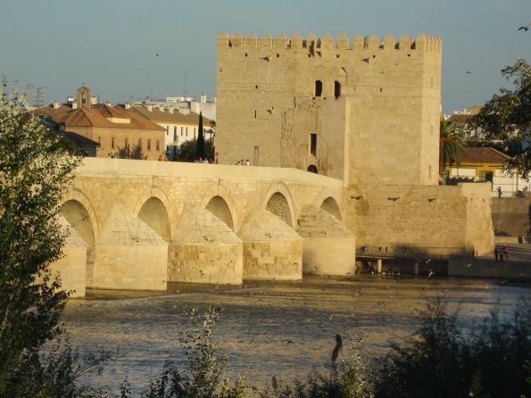 Torre de Calahorra. Córdoba.
