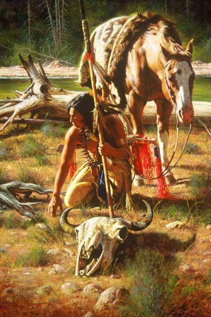 Land of the Buffalo